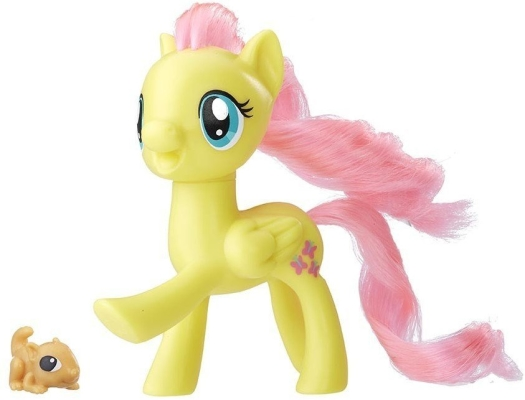 My Little Pony B8924EU4 Ponyfriends