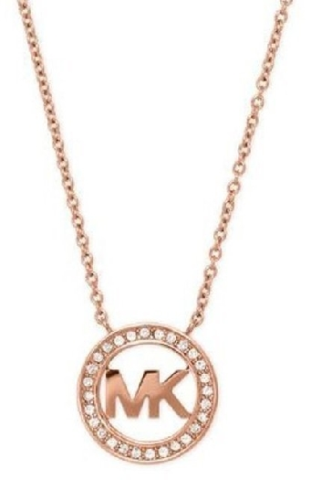 Michael Kors MK Necklace MKJ4734791