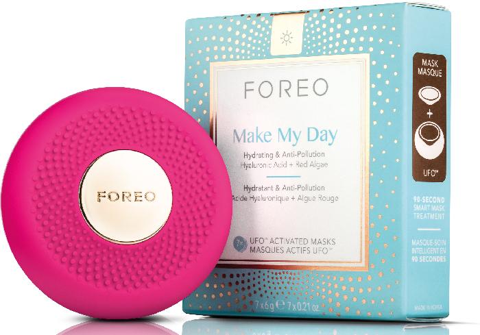 Foreo Face Smart Mask UFO Mini 2 Fuchsia
