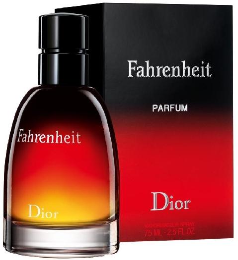 Dior Fahrenheit Le Parfum EdP 75ml