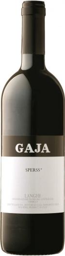 Gaja Sperss Langhe 0.75L
