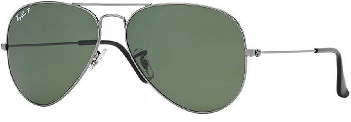 Ray-Ban RB3025 004/58 58 Sunglasses 2017
