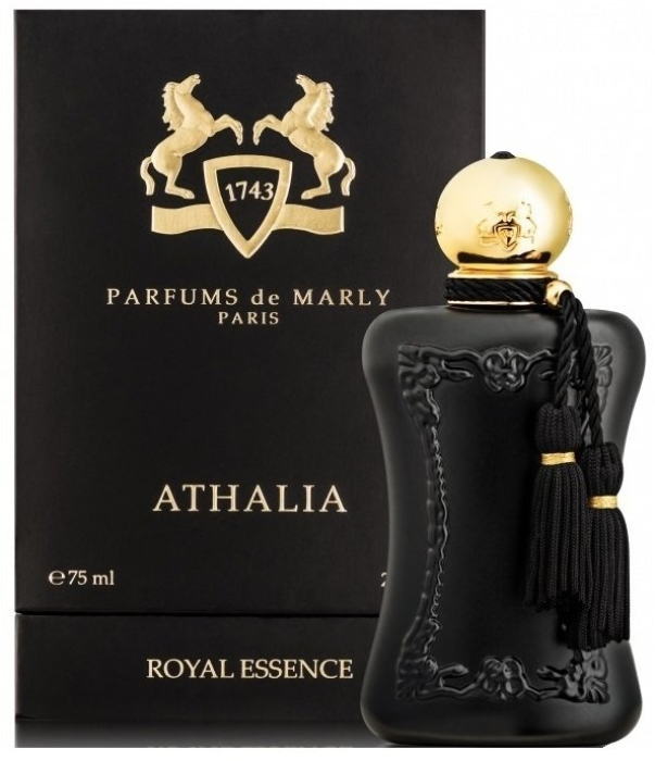 Parfums de Marly Athalia For Women EdP 75ml