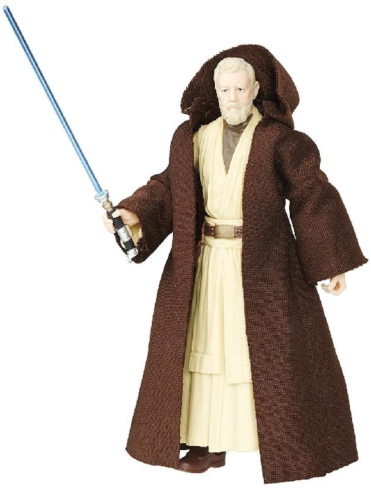 Star Wars Episode 7 The Black Series 6 Figures