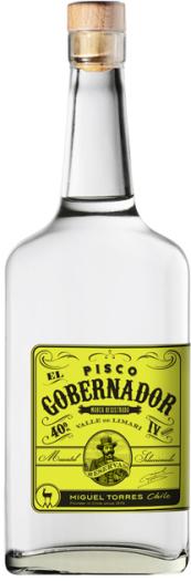 Torres Pisco El Gobernador 40% 0.7L