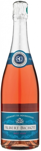 Albert Bichot Cremant de Bourgogne Brut Rose 0.75L