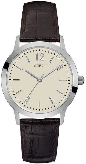 Guess Exchange W0922G2 Men's Watch