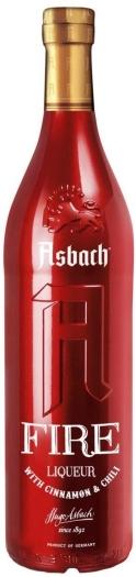 Asbach Fire Liqueur 1L