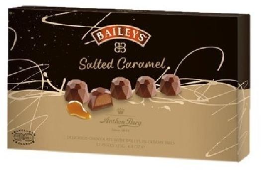 Anthon Berg Baileys Salted Caramel 980500 130g