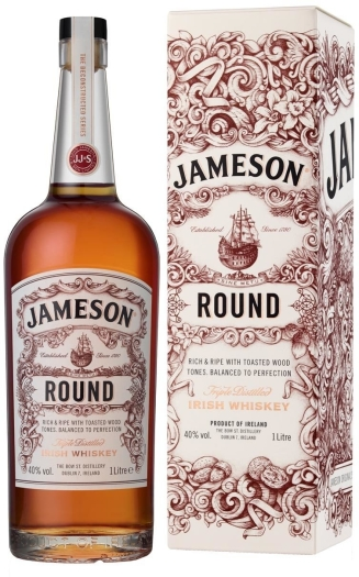 Jameson Deconstructed Round 40% 1L