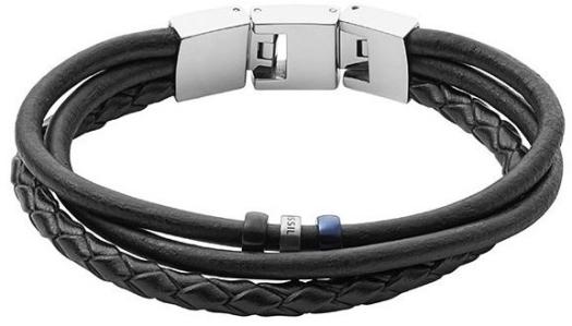 Fossil Men's Vintage Casual JF02634998 Bracelet