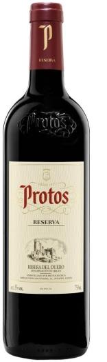 Protos Reserva Ribera del Duero 0.75L
