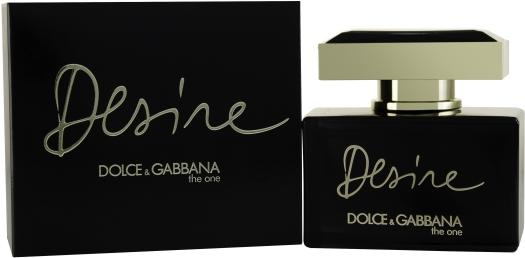Dolce&Gabbana The One Desire EdP 50ml