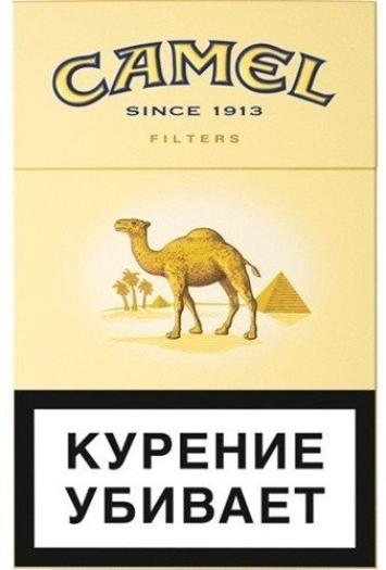 Camel Filter Pack