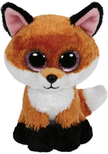 Glubschis, Beanie Boos, plush, Fox