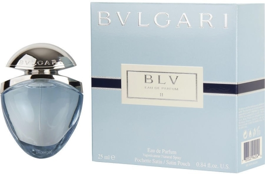 Bvlgari Blv II Jewel Charm 25ml