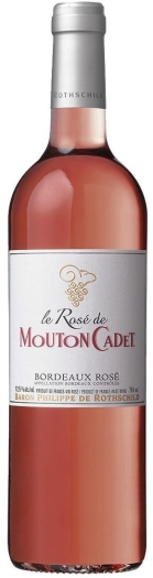Baron Philippe de Rothschild Mouton Cadet Rose 0.75L