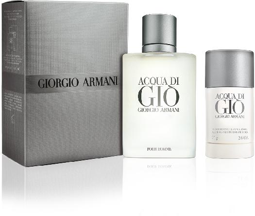 Giorgio Armani Acqua di Gio Pour Homme 100ml+75g