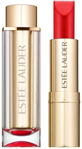 Estée Lauder Pure Color Love Lipstick N300 Hot Streak 4g