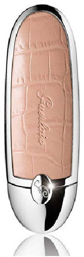 Guerlain Rouge G Lipcase Customizable Rosy Nude