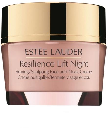 Estée Lauder Resilience Lift Firming/Sculpting Creme Over Night Creme 50ml