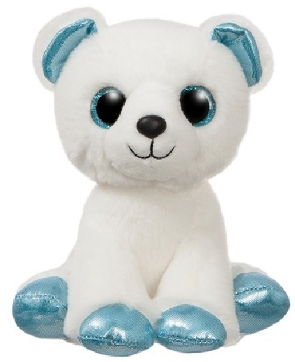 Aurora Sparkle Tales, st eira polar bear 7in