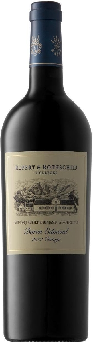 Rupert&Rothschild Baron Edmond 0.75L