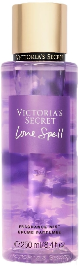 Victoria's Secret TMC Love Spell Mist 250ML
