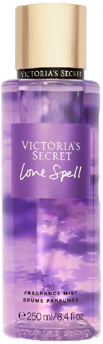 Victoria's Secret TMC Love Spell Mist 250ML