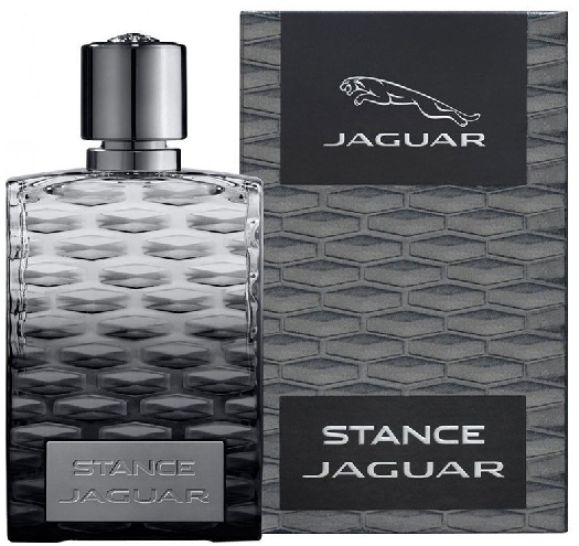 Jaguar Stance Eau de Toilette 100ML