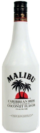 Malibu 21% 0.05L