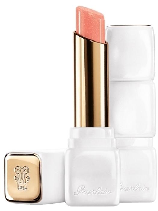 Guerlain KissKiss Roselip Lipstick N347 Peach Sunrise