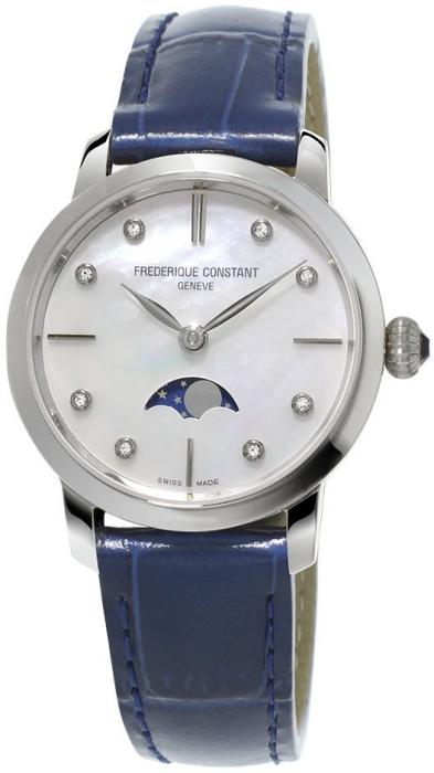 Frederique Constant FC-206MPWD1S6 Women's Watch