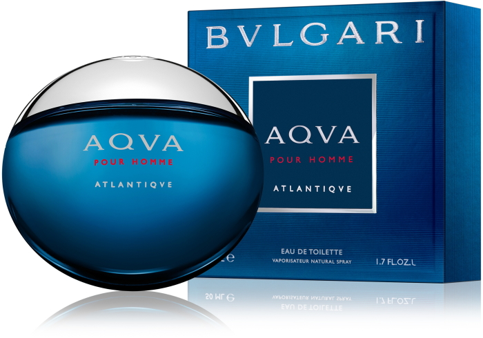 Bvlgari Aqva Atlantique EdT 50ml
