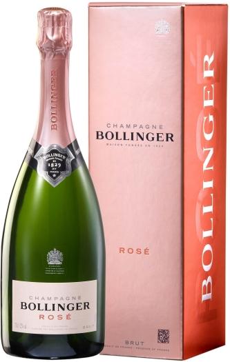 Bollinger Brut Rose 0.75L