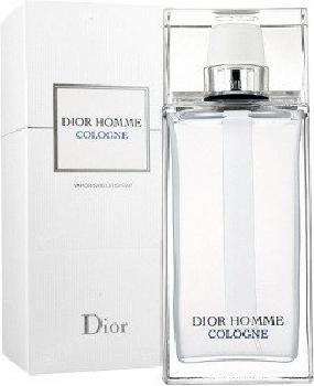 Eau de Cologne Christian Dior Dior Homme Cologne 125ml