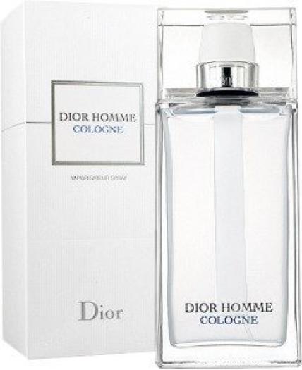 Dior Homme Cologne Eau de Cologne 125ml