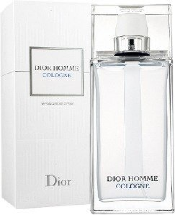 Dior Homme Cologne 125ml