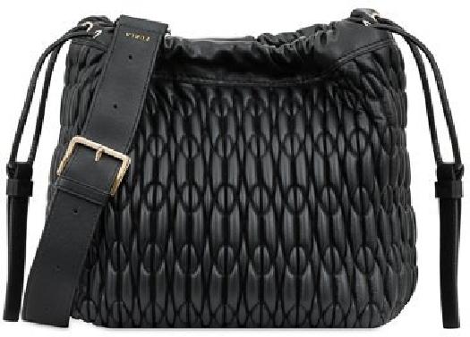Furla Handbag Caos 902962 Black