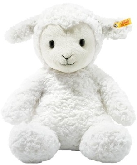 Steiff Plush lamb