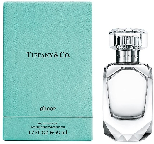 Tiffany&Co.Signature Eau de Toilette 50ML