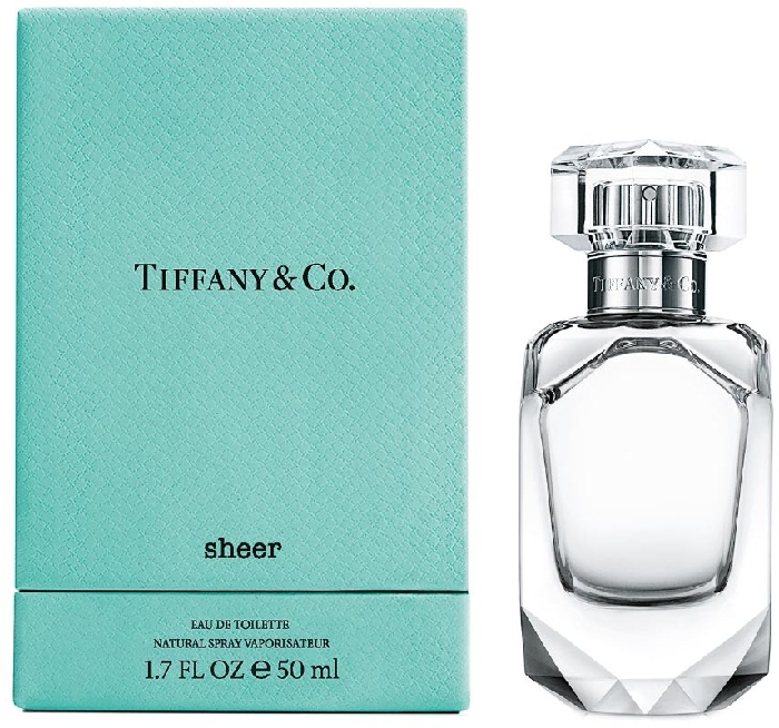 Tiffany&Co.Signature Eau de Toilette 50ML