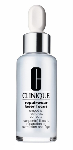 Clinique Repairwear Laser Focus Serum 100ml