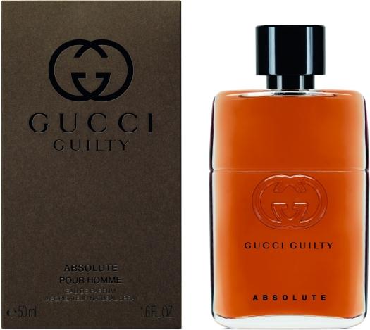Gucci Guilty Absolute Pour Homme Eau de Parfum 50ml