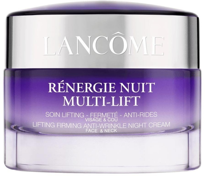 Lancome Rénergie Multi-Lift Night Cream 50ml