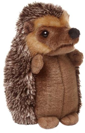 WWF Hedgehog