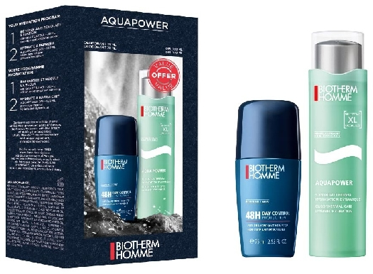 Biotherm Aquapower TM722600 SET