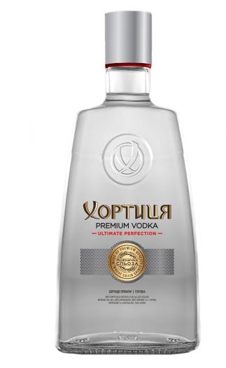 Khortytsya Premium Vodka 0.7L