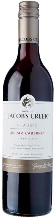 Jacob's Creek Shiraz Cabernet Sauvignon 0.75L