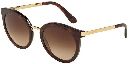 Dolce&Gabbana DG4268 502/13 52 Sunglasses 2017